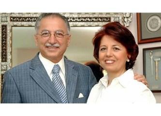 Ülkemin birliği ve esenliği için 'ahlaklı ' Cumhurbaşkanı adayı Ekmeleddin İhsanoğlu'nu destekliyoru