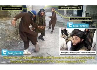 IŞID'in kanlı elleri Türkiye'ye uzanır mı?