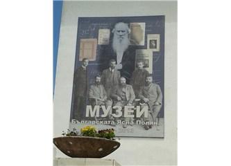 Tolstoy'u Beklerken: Yasna Polyana (1)