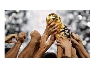 Boş konuşmak ve Dünya Kupası! :)