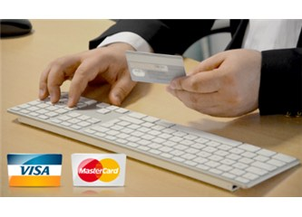 Firmalar Kredi Kartı ile Online Tahsilat - Ödeme Yazılımına hazır mı?