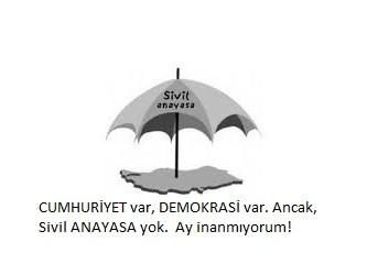 """Başkanlık sistemi ve Demokrasi; Medya ve STK'lar, hangi """"Düzen""""in güvencesidir? (son)"""