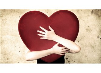 Aşk arasan daha kolay!