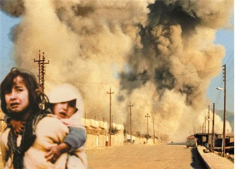 IŞİD'in katliamlarını Müslüman olmayanlar (mı) durduracak yoksa(!)