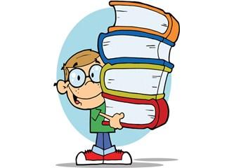 Zorunlu kitap okuma dersi