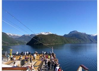 Norveç gezisi