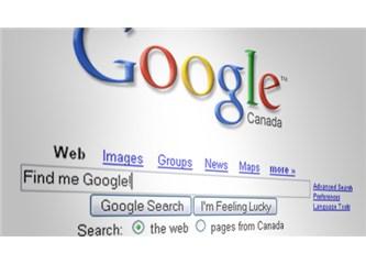 Google aramalarından bilgiler nasıl kaldırılır
