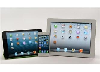 iPhone ve iPad şifre kırma resimli anlatım