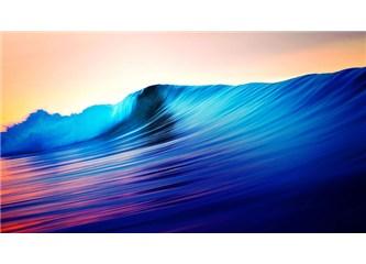 Deniz suyunun faydaları ve denize girmemiz için birçok sebep...