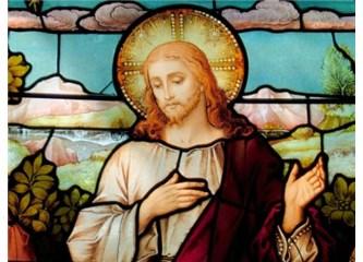 Hz. İsa'nın dönüşü kıyamet alametidir