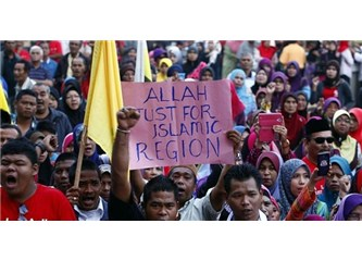 Allah Kelimesi sadece Müslümanlar için midir? Hayır!