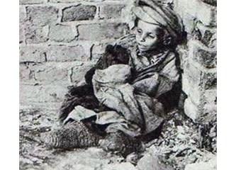 Komünizm ülkeleri açlık, sefalet ve kıtlıkla boğar