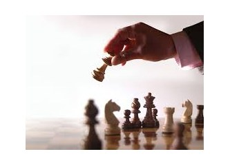 Girişimcilikte Stratejik kararlar