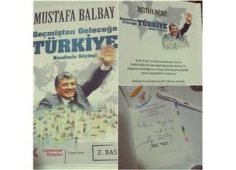 GeçmiştenGeleceğe Türkiye
