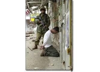 İsrail - Filistin