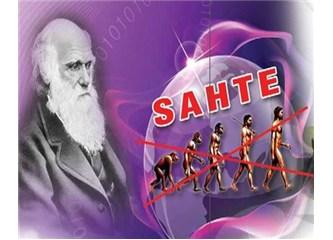 21. yüzyıl bilimi evrim teorisini çökertmiştir