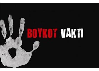 Gazze'ye yapılanı kınarken, kınanan olmayalım...