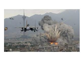 Acımasız İsrail ve Gazze