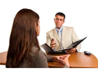 İş görüşmesinde verilecek cevaplar