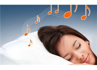 Uyumak mı yoksa uyuyakalmak mı ?
