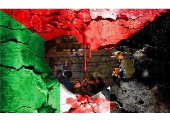 Filistin ve İsrail, Deccal'in oyununa gelmemeli…