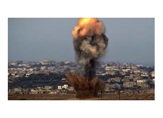 İsrail yönetimi bu hain saldırılarla hiçbir sonuca ulaşamayacaktır