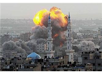 Karanlık düzenin Gazze adaleti