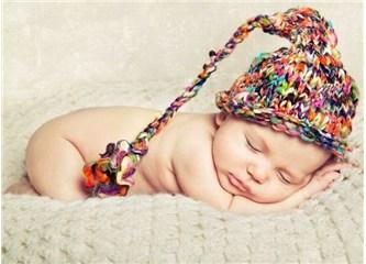 Anne karnında bir bebeğin muhteşem yaratılışı