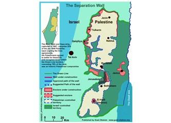 Gazze'de İnsan Haklarının korunması için İsrail ve Filistin silahsızlandırılmalı