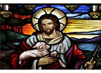 Hıristiyanların üçleme yanılgısı -1