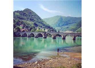 Balkanlarda 4200 kilometre: Bulgaristan, Sırbistan, Hırvatistan, Bosna-Hersek