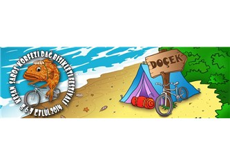3.Keşan-Saroz Dağ Bisiklet festivali