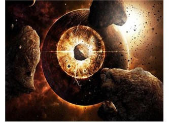 Allah'ın evrende kurduğu hassas dengeler...