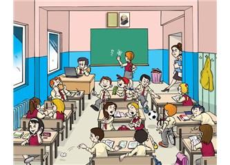 Milli Eğitim'de deprem !