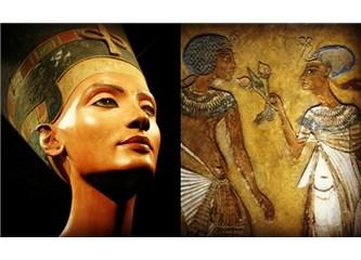 Güzellik sembolü: Kraliçe Nefertiti