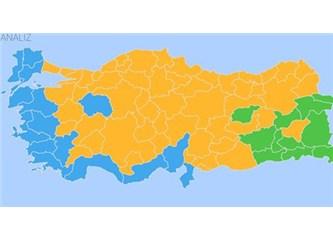 Seçimin kaybedeni, Türkiye Cumhuriyeti...