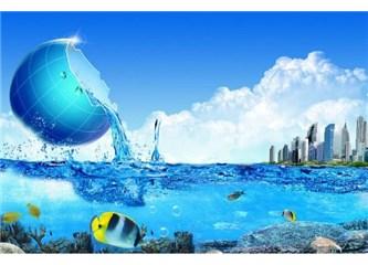 Tüm kainatın muhtaç olduğu büyük mucize: Su, Resimler