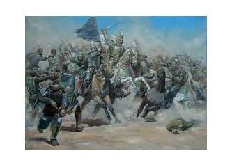 Dünya, Türklerin sonunu hazırlıyor