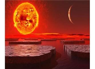 Bir Kuran mucizesi: Güneş bir gün sönecek