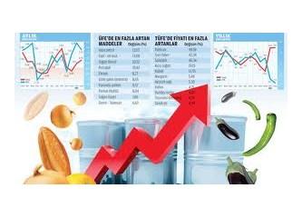 Yüksek enflasyon mu faizin yükselmesine yol açar, yoksa yüksek faiz mi enflasyonu yükseltir?