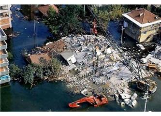 17 Ağustos depreminde yaşanan vahşet
