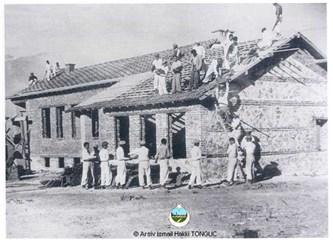 Köy Enstitüleri ruhu