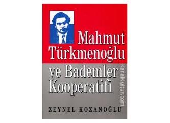 Türk Kooperatifçilik tarihine bir not : II