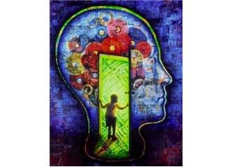 """""""Ruh Bilimi"""" olarak geçen ancak """"Ruh"""" u incelemeyen Psikoloji"""