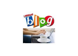 Milliyet Blogda Blogçu Kast ve Zümreleri Üzerine Bir Manifesto.