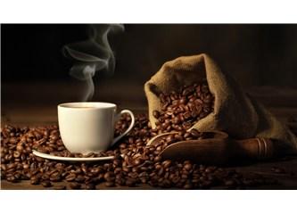 Kahve bahane, muhabbet şahane
