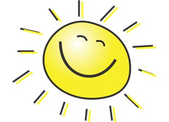 Depresyondan korunmak için güneşlenin