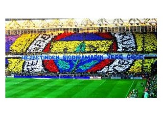 Kaleci Volkan'a linç girişimi üzerine Fenerbahçe'nin yaptığı açıklama...