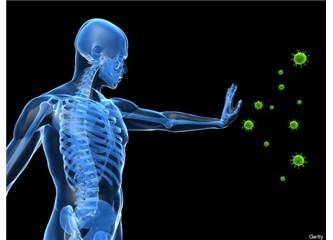Beslenme şeklimiz bağışıklık sistemimizi etkiliyor