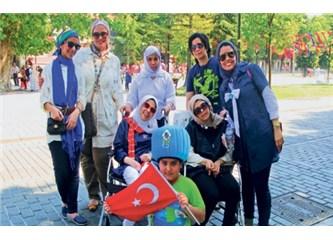 Millenniuma girerken Türkiye